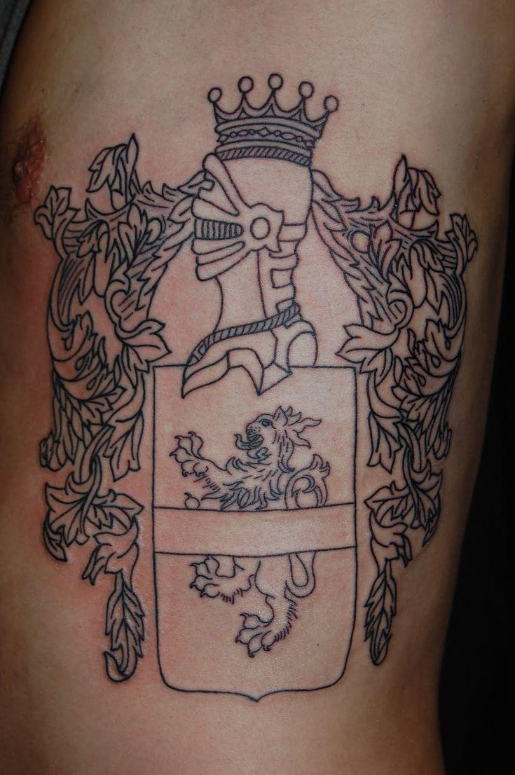 Irish symbol for family tattoo the for Family symbol tattoos