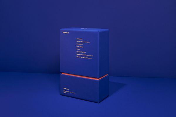 #adcdesign2015 – NOTEBOOK II on Behance