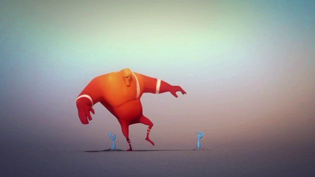 "Animation Mentor Class 2 ""Animation Body Mechanics Basics"" Mentor: Martin Hopkins"