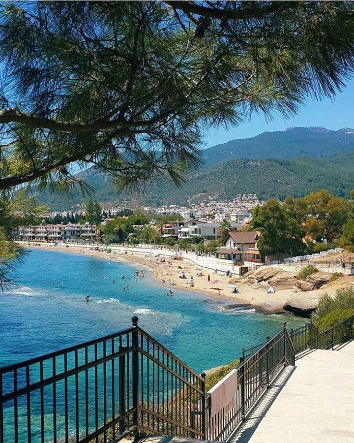 Özdere, Izmir, Turkey