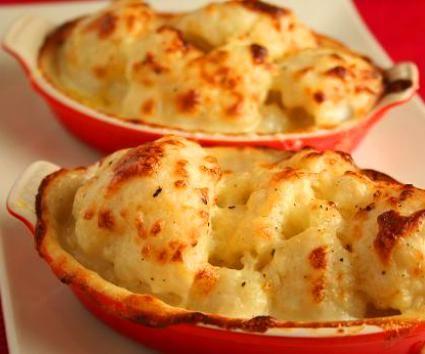 El sano y versátil Coliflor | Recetas faciles, Videos de Cocina | SaborContinental.com