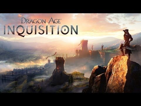 Dragon Age: Inquisition [DELUXE EDITION] [3DM] » Full Oyun Torrent indir - PC & PS & Xbox & Mac & Android Full