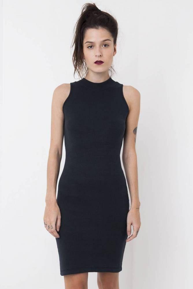 Vestido Básico NA8837