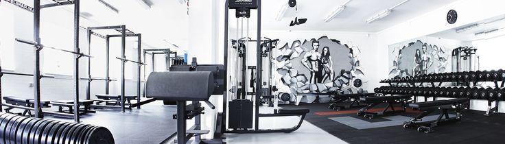 Oplever du problemer med at opnå dine må i fitnesscenteret? Træner du flere gange om ugen og spiser sundt -uden at opnå andet, end lige præcis ikke at tage på?  Har du overvejet om du træner forkert i forhold til dit mål?  Hos Fortiuspersonaltraining.dk arbejdes der med personlig træning på en anderledes måde end du kan opleve i de kommercielle centre.  Her følges du af din egen personlige træner fra første til sidste dag og du overlades ikke til ubesvarede spørgsmål. #personligtraener