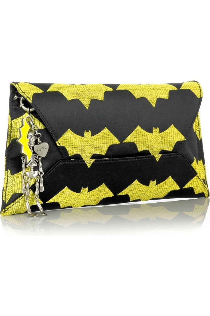 Statement Clutch - KALEVALA COMPLIMENTARY by VIDA VIDA