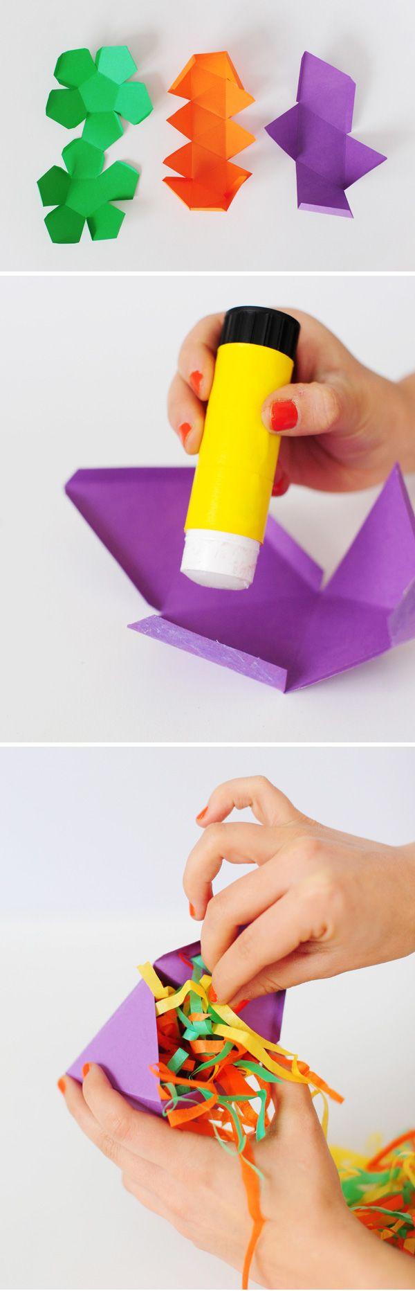 pacchetti geometrici