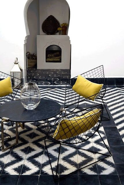 Kitchen & Bathroom Tile Favorites from Ann Sacks - Driven by Decor