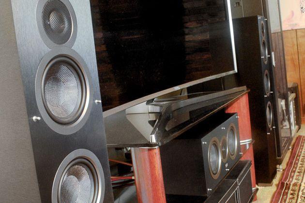 surround-sound-speakers-elac-debut f5-c5-speakers-630