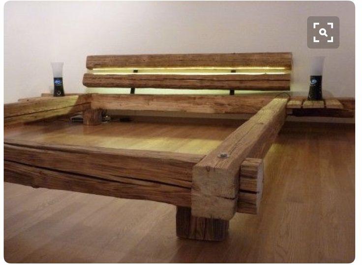 Letto Rustico Legno : Letti rustici in legno good complesso poltrona letto rustica