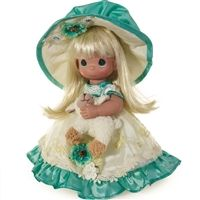 Precious Moments Dolls | Flossie's Gifts and Collectibles