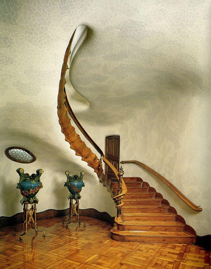Clásicos de Arquitectura: Casa Battló / Antoni Gaudí