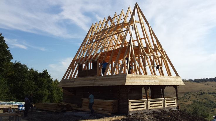 Gallery of Traditional Wooden House Reconversion / ArhiBox - 2