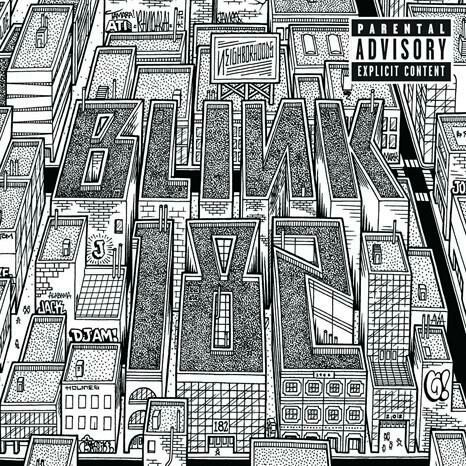 Download Blink-182 Album : Neighborhoods With High Quality Audio...!!! Free Download Songs Rock | Pop | Metal | Blues | Hip Hop | Jazz | Reggae | Country.