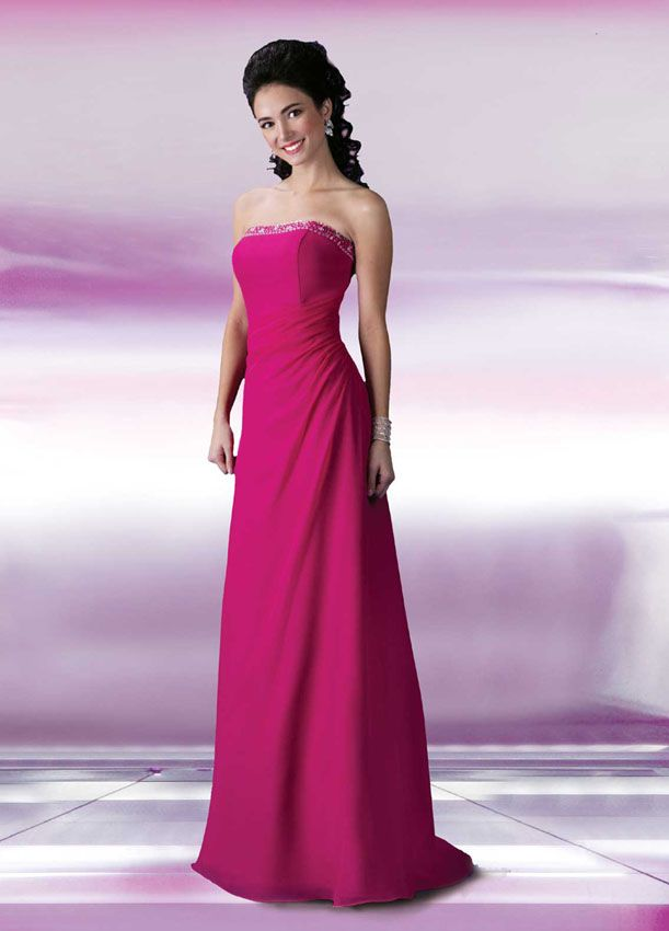 99 best Bridesmaid Dresses | DaVinci Bridal images on Pinterest ...