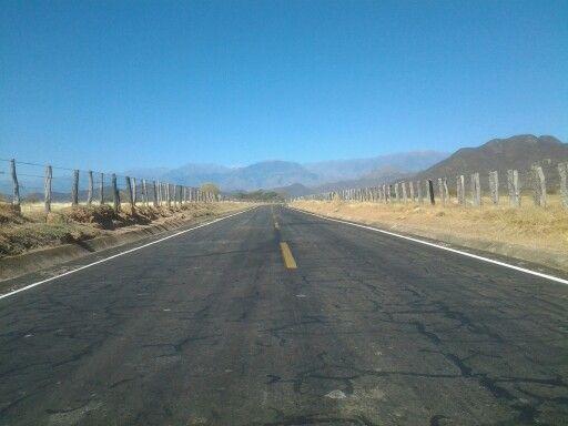 Ruta de la Provincia Valledupar Cesar / San Juan del Cesar Guajira... COLOMBIA!!!!