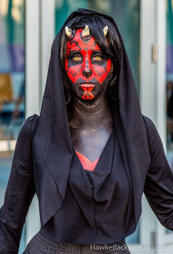 darth maul costume 501st - Recherche Google