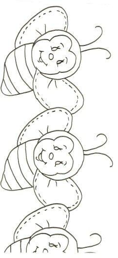 Barrado de abelhas