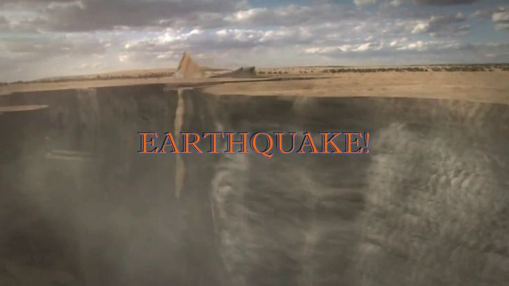 """This HD dramatic video choreographed to powerful music introduces the viewer/student to earthquakes and tsunamis. It is designed as a motivational """"trailer"""" to be…"""