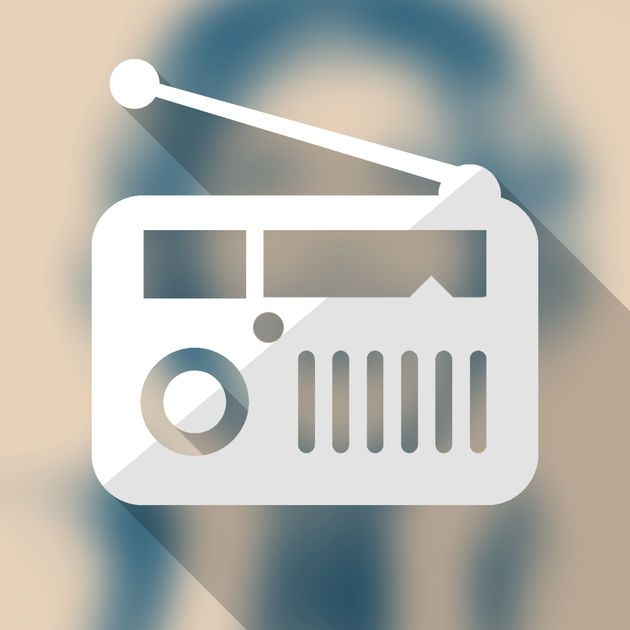 #NEW #iOS #APP Internet Radio Stations App - Danijel Cvetkovic