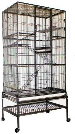 Congo Sugar Glider Cage