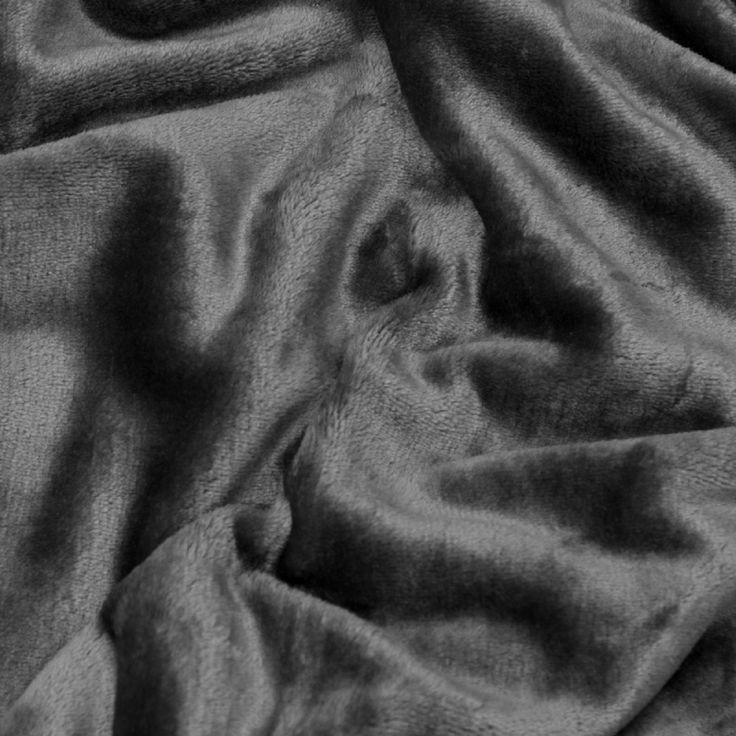 A cosy winter necessity! Our Super Soft Blankets are a plush, lightweight & affordable blanket perfect for those cool winter & spring months. A steal at only $34.95! (shown in charcoal)