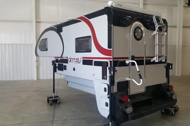 Cirrus Camper Buyers Guide Truck Campers For Sale Slide In