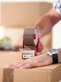 check list pour un déménagement sans stress !