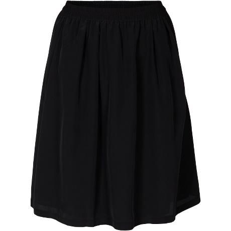 Jussi skirt. Beautiful skirt made in iron free fabric.