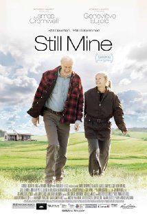 Still Mine (DVD)