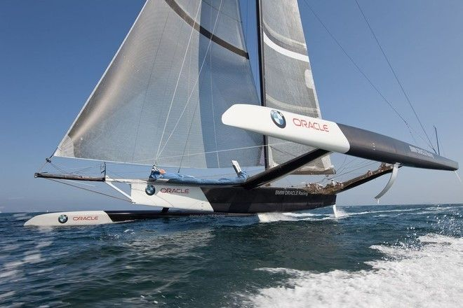 82 best images about Multihull Racing on Pinterest | Asset ...