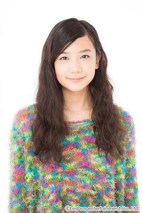 Fumiko Shimize 清水富美加