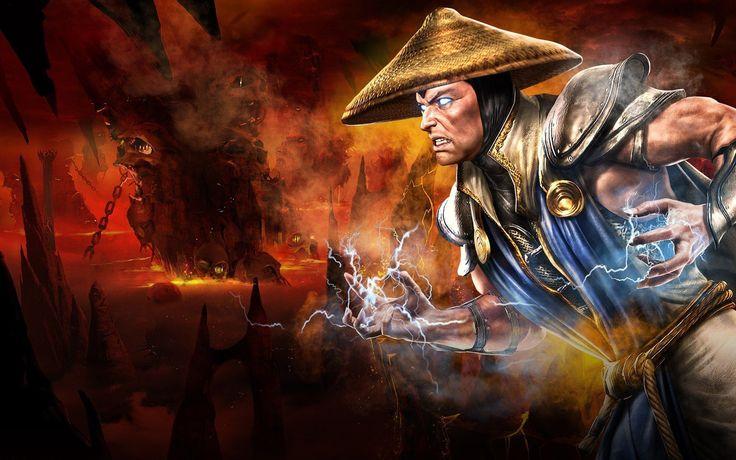 Mortal Kombat Wallpapers Full HD wallpaper search page
