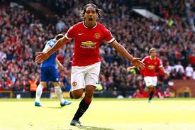 falcao man utd - Google Search