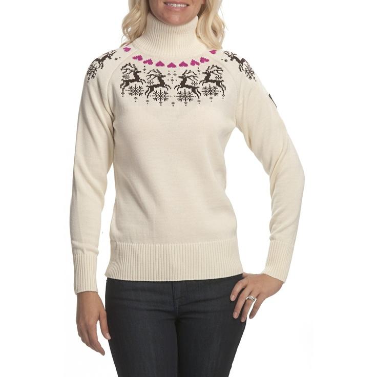 Andrew Norwegian Sweater 27