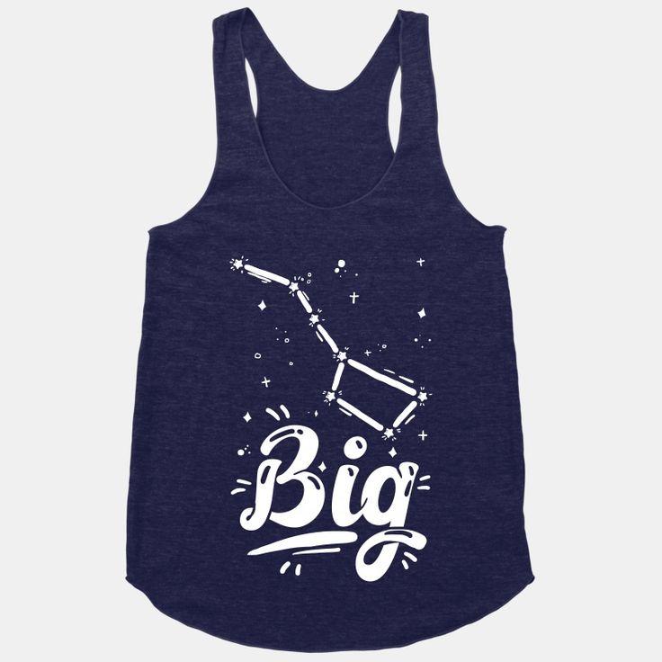 Dippers (Big Dipper) | HUMAN | T-Shirts, Tanks, Sweatshirts and Hoodies