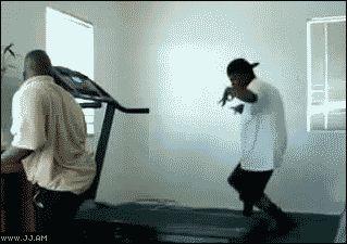 Hip hop flop