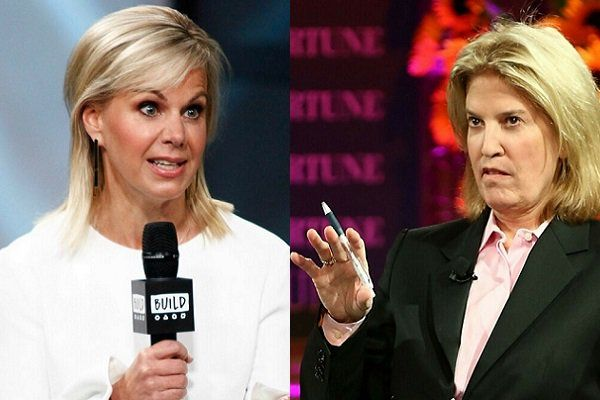 Greta Van Susteren and Carlson got into a public fight recently that showed just how deep feelings have been running about alleged sexual harassment and assault.
