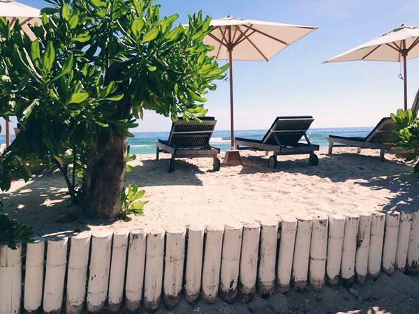 Gili Trawangan in a day #beach #lombok #indonesia