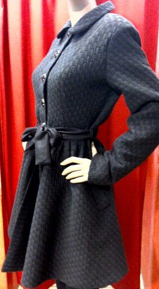 Brocard coat