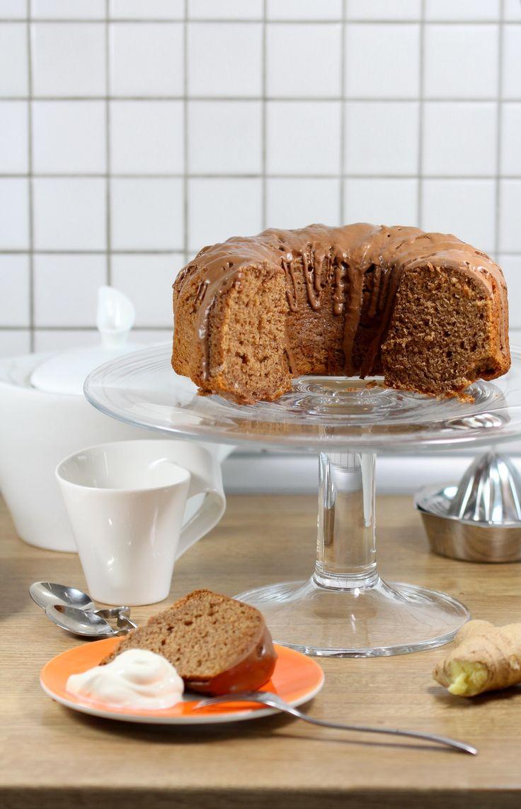 Perník - Czech Spice Cake #Baking, #Cake, #Czech, #Recipe, #Simple, #Spice, #Sweet, #Traditional