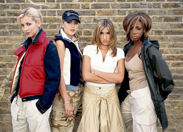 "All Saints  Founded in 1993 by Melanie Blatt, Shaznay Lewis, Nicole Appleton and Natalie Appleton, this British pop group obtained much success with over 10 million record sales worldwide. Their single, ""Never Ever,"" won two BRIT Awards. Their second album did poorly financially and resulted in the group's breakup in 2001. However, the group reunited in 2006 for a third poorly-selling album, which resulted in their second and final disbandment."