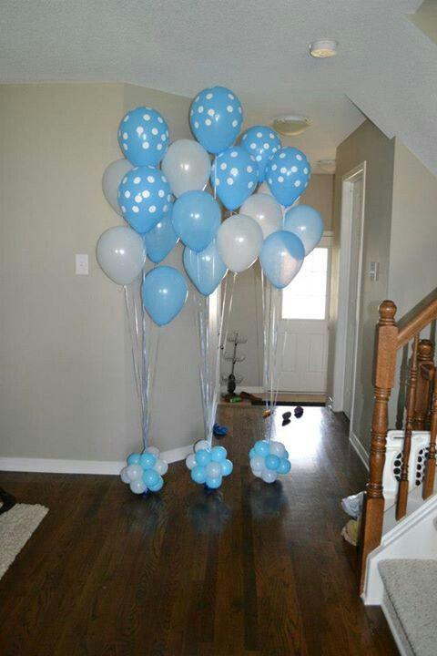 Best held baptism images on pinterest balloon