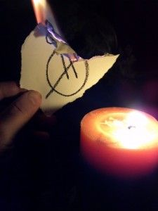 Sigil creation is a fantastic introduction into chaos magick, and a good way to begin your exploration of occult concepts. It's also extremely easy to do, completely safe, and only requires a bit o...