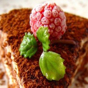 Tiramisu üçün resept - bu desert lanç üçün idealdır. Ənənəvi olaraq o, soyuq halda espresso ilə verilir.