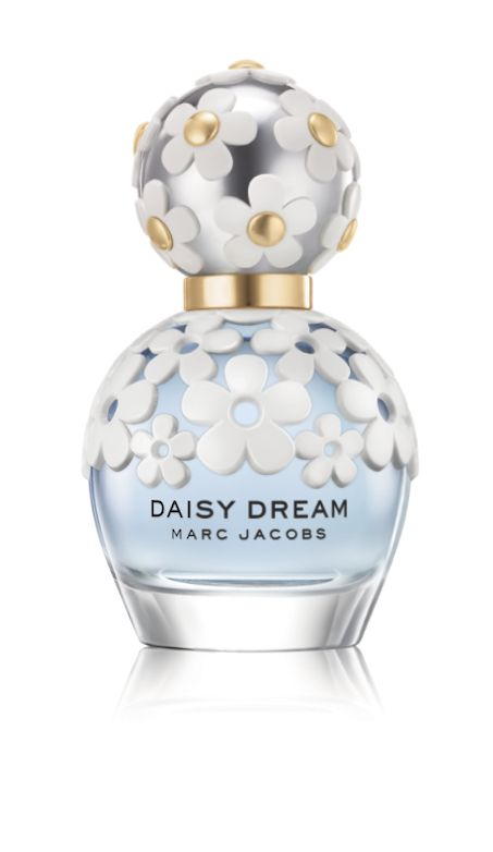 How to choose your new signature scent. We're loving Marc Jacobs Daisy Dream EDT, R1 065 (50ml)