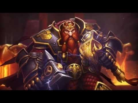 New Hearthstone Heroes Incoming - http://www.continue-play.com/news/new-hearthstone-heroes-incoming/
