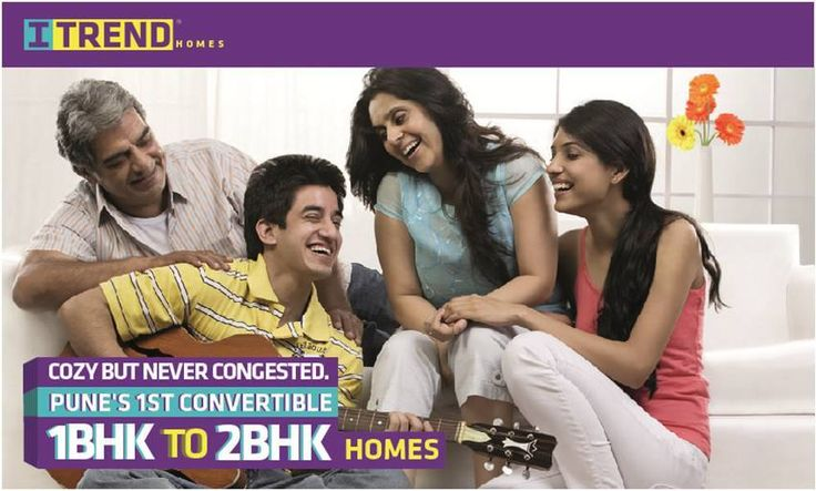 Cozy homes that are easily convertible. Find them only at Itrend homes. For project details contact us on - +91 9511951142 | www.itrendhomes.com  Site Add: At S. No. 275/1 and 276/1, Mann, Hinjewadi, Pune  #ITrendHomes #Hinjewadi #SavingIsTrending