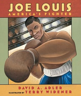 """Joe Louis was a fighter, a world champion boxer, a """"punching machine."""" But more important, Joe Louis was a hero. At the beginning of his fighting career, he was a hero and a symbol of hope to African Americans. Later, Joe Louis became a hero to all Americans, uniting blacks and white boxing fans in their hatred of the Nazis and their desire for him to beat the German fighter Max Schmeling."""