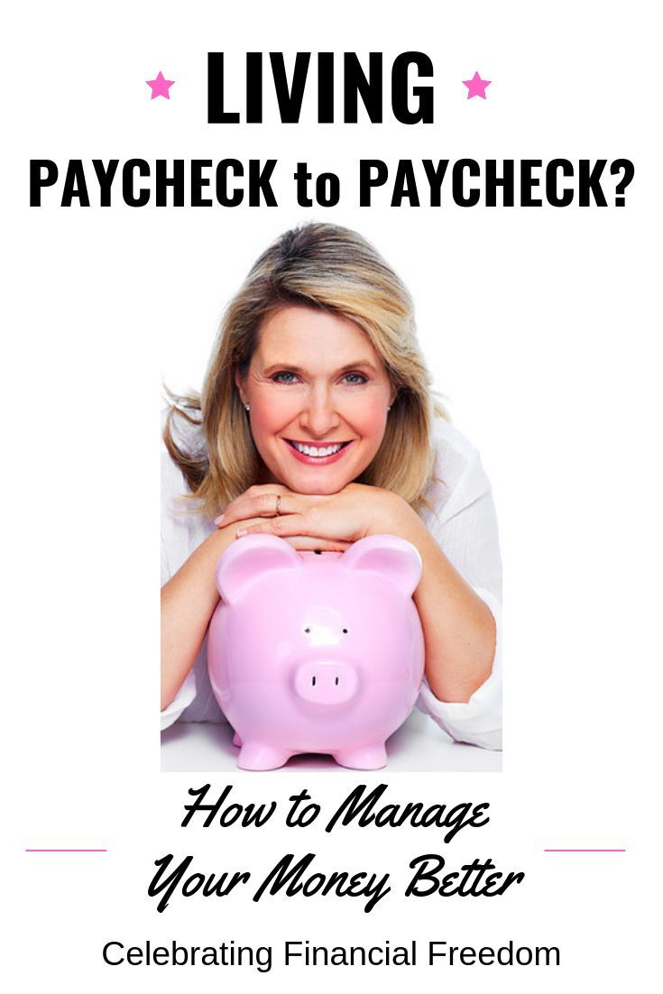 For most people, living paycheck to paycheck is a choice. It doesn't have to be… – Group Board: FIRE SuperPower!