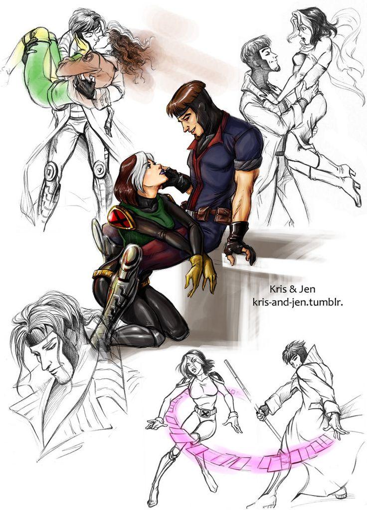 So many ways to love them...